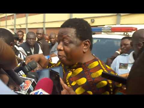 Rafiu Akanni Olorunwa's Confession