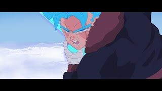 Dragonball Absalon - Dragonball Absalon Episode # 7.2