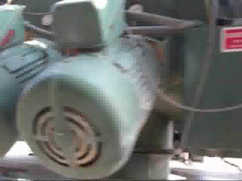 Used- Littleford Plow Mixer, Model FKMD600 - Stock# 80528