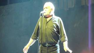 Joe Cocker - With a little help from my friends (live) - Berlin, Waldbühne 2011