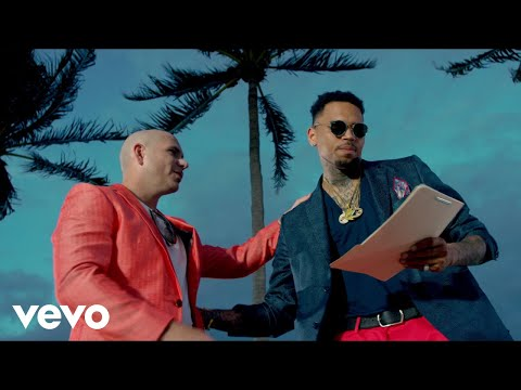 Download Youtube: Pitbull - Fun ft. Chris Brown