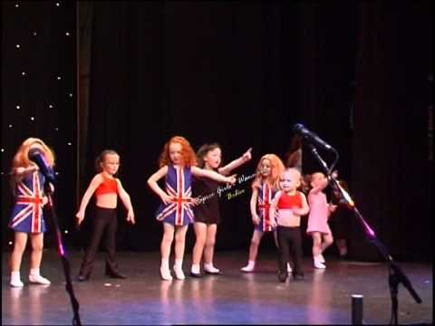 Nadine's Academy of Dance and Performing Arts 5th Annual Show