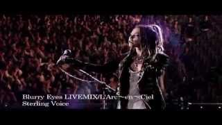 WORLD TOUR 2012 LIVE at MADISON SQUARE GARDEN 20th L'Anniversary LI...
