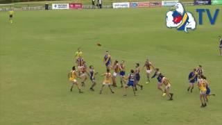 Development Practice Match highlights vs Sandringham