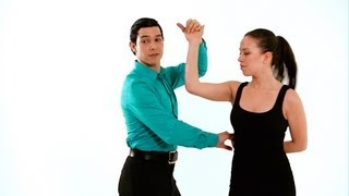 Video How to Do the Hammer Lock | Merengue Dance download MP3, 3GP, MP4, WEBM, AVI, FLV Agustus 2017