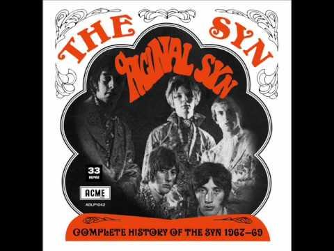 The Syn - Flowerman (1967)