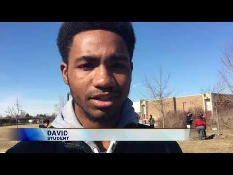 Video: Six students, three teachers stabbed at Pickering high school