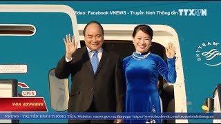 Thủ tướng Phúc dự G20 để 'tăng vị thế của Việt Nam'