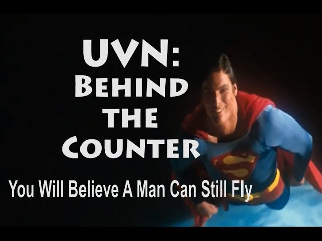 UVN: Behind the Counter 442