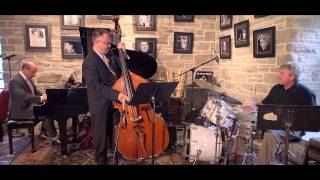 """The Steve Holt Jazz Trio July 17 2015 """"Watch What Happens"""""""