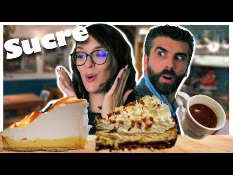on-teste-les-gÂteaux-des-papas-sucrÉs---avis-french-couple:-food