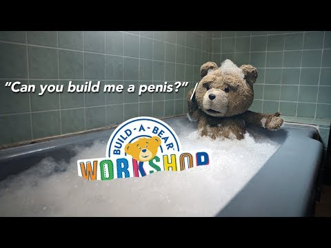 Ted Calls Build-a-Bear Workshop! (PRANK CALL)