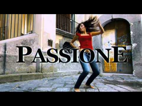 Passione Trailer widescreen