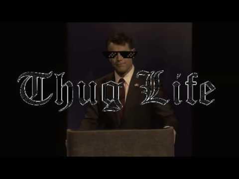 Todd Young - Thug Life