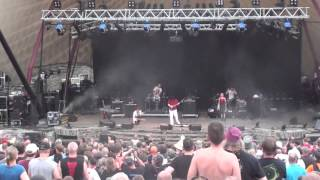 ANATHEMA - The Storm before the Calm (Live @ Loreley 2014)