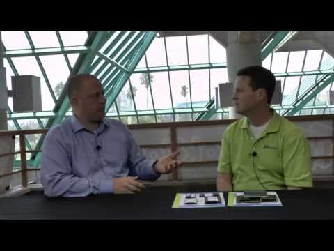 Flash Memory Summit 2014 - Scott Shadley from Micron Technology
