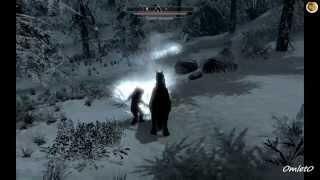Skyrim. Dawnguard. Кольца вампиров и конкурент.
