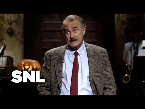 Dabney Coleman Monologue - Saturday Night Live
