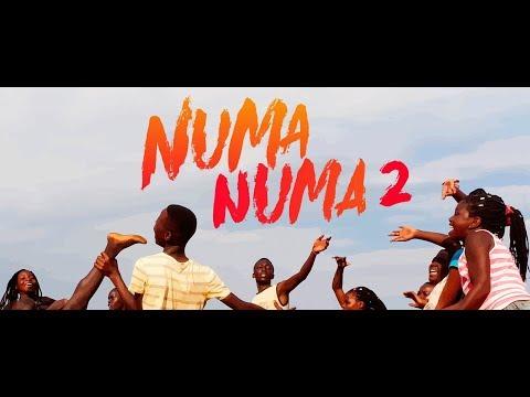 Dan Balan - Numa Numa 2 (feat. Marley Waters) / 恋のマイア�