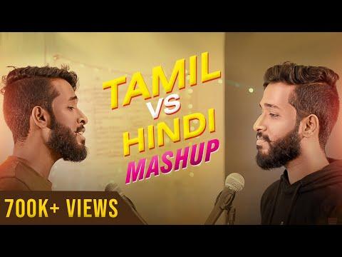 tamil-vs-hindi-hits-mashup-2---rajaganapathy