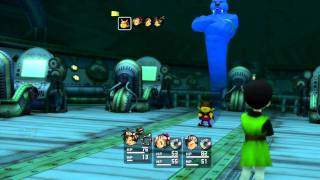 Xbox 360 Longplay [015] Blue Dragon (Part 2 of 23)