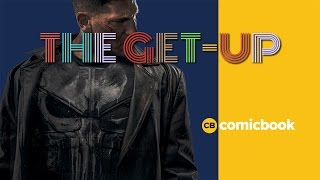 The Punisher, The Last Jedi, Walking Dead, Hellraiser -  The Get Up