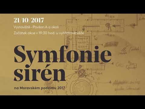 Arsenij Avramov, Andreas Ammer, FM Einheit: Symphonie of Sirens — Shortened
