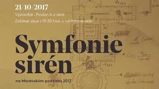 Arsenij Avramov, Andreas Ammer, FM Einheit: Symfonie Sirén — Zkráceno