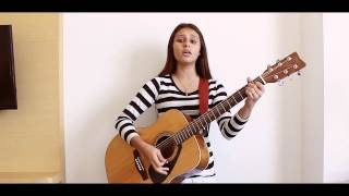 Malam Biru - Sandhy Sandoro (cover by Jessica Bennett)