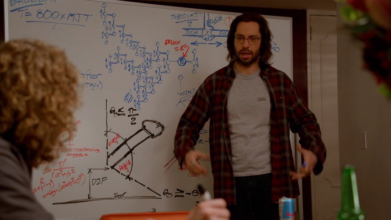 Download Silicon Valley S01E8 - Tip to Tip efficiency