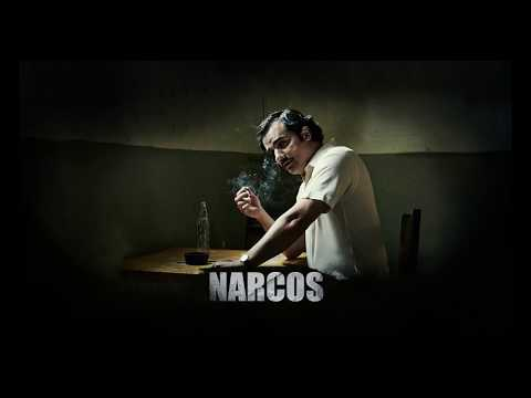 Narcos: Season 1 Original Series Soundtrack
