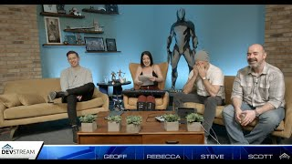 Warframe | Devstream #123