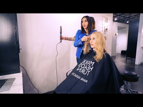 My Accomplice: Jen Atkin, Celebrity Hair Stylist