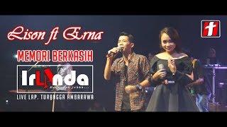 Memori Berkasih Lison ft Erna Marliena - om. irLAnda live Ambarawa.mp3