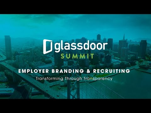 Glassdoor Summit: Josh Bersin