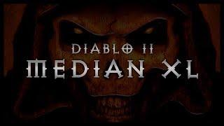 Diablo 2 Median XL Sigma - Некромант #13