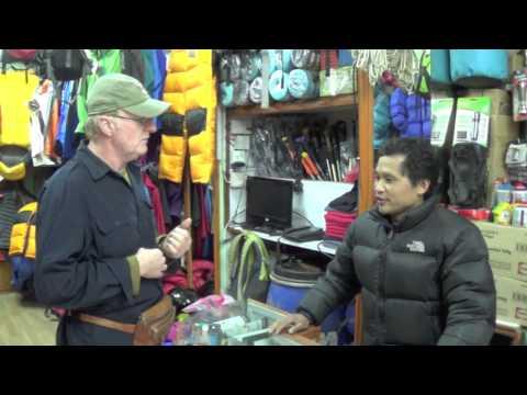 Best Trekking Outfitter In Kathmandu, Nepal - Video Review