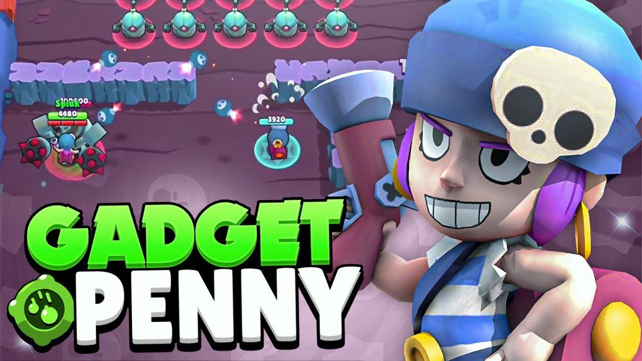 NUEVO GADGET PENNY | ¡¡ME PERSIGUEN LAS BOMBAS!!