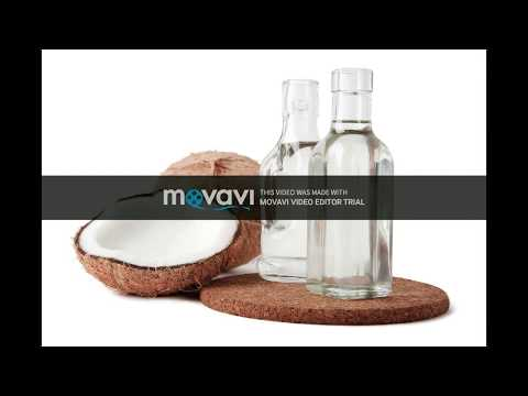 How to make Virgin Coconut Oil at Home