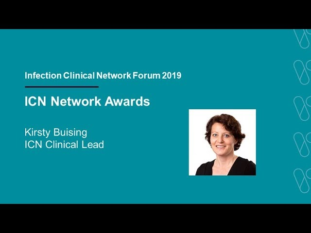 ICN Network awards