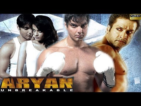 Aryan: Unbreakable Sohail Khan, Sneha Ullal And Puneet Issar Full Hd Bollywood Hindi Movie