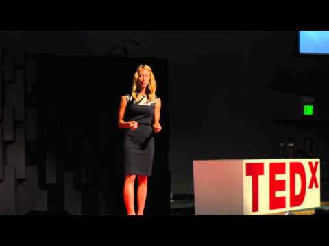 Food as Medicine: Christa Orechio at TEDxVillageGate