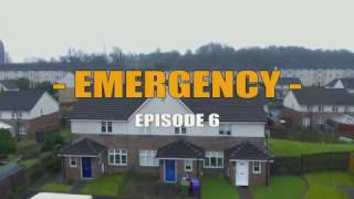 Dbanj EMERGENCY skit video