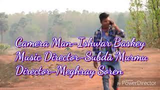 Super Danguwa Mone (New Santhali Video 2018)
