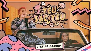 MV Yêu Sắc Yếu - OSAD