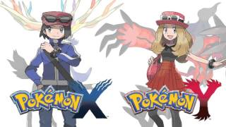Pokemon X & Y OST Team Flare Grunt Battle Music