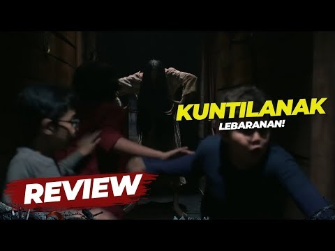 Review KUNTILANAK 2 (2019) Film Horor Yang Memanusiakan Kuping Manusia