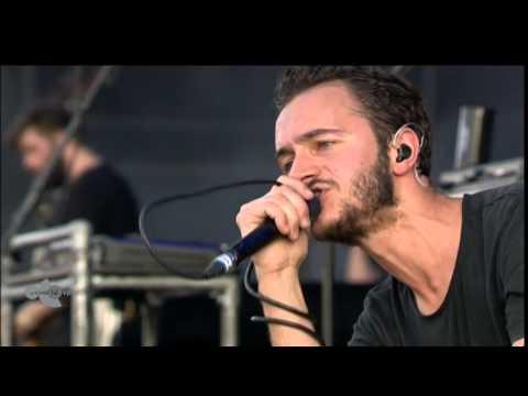 Editors - A Ton Of Love, Live Op Pinkpop 2014