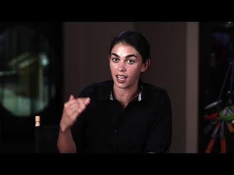 The Brave: Series Premiere || Natacha Karam Interview Excerpts || SocialNews.XYZ