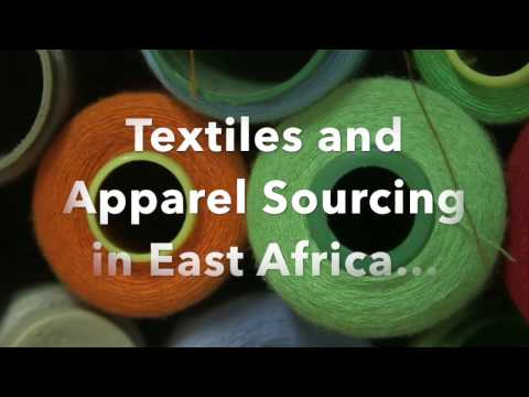 Discover Apparel Sourcing in East Africa